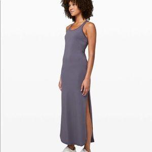 NWT lululemon restore and revitalize dress